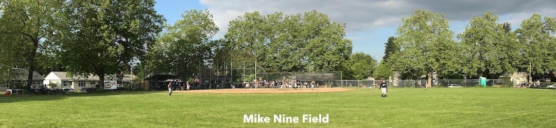 Mike Nine Field