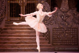The Nutcracker 2013 - Courtesy of ROH - Alice Pennefather