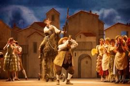 Don Quixote - ROH 2013