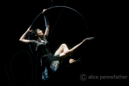 Raven Girl, Alice Pennefather, 2013, Courtesy of ROH
