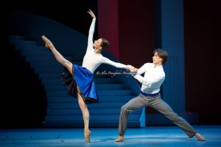 The Taming of the Shrew - Bolshoi