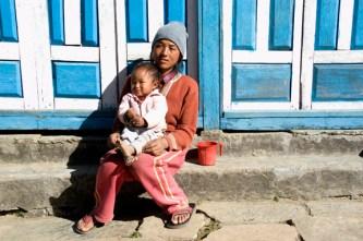 nepal-family