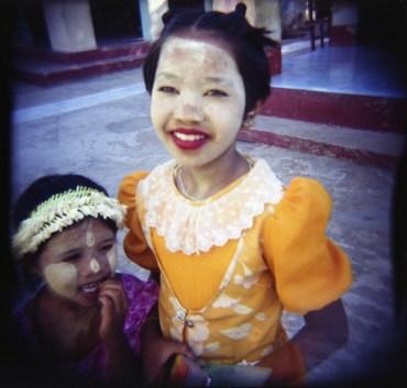sisters-burma