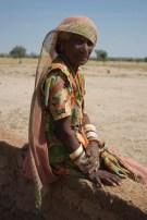 thar-woman