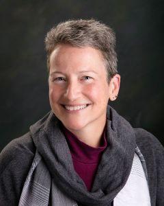 Alice Ridge - Quilter