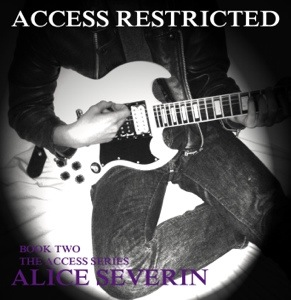 Access Restricted by Alice Severin