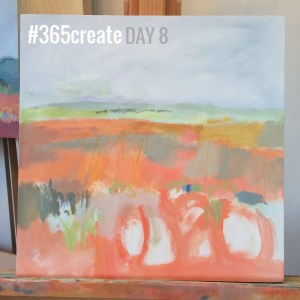 365create project from Alice Sheridan