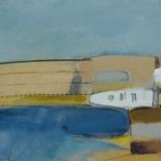 Capuccino Bay by Alice Sheridan