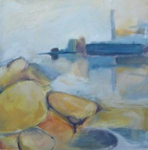 Croatian Reflections by Alice Sheridan