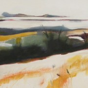 Dorset Heath by Alice Sheridan