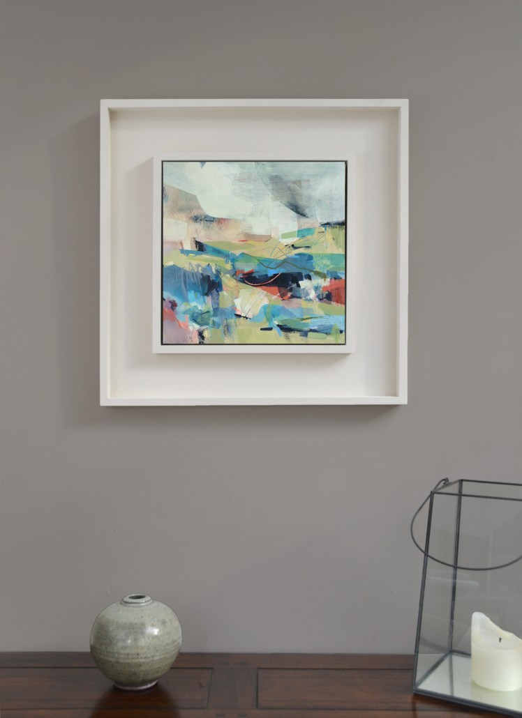 cloud-watching-alice-sheridan-framed-landscape-painting