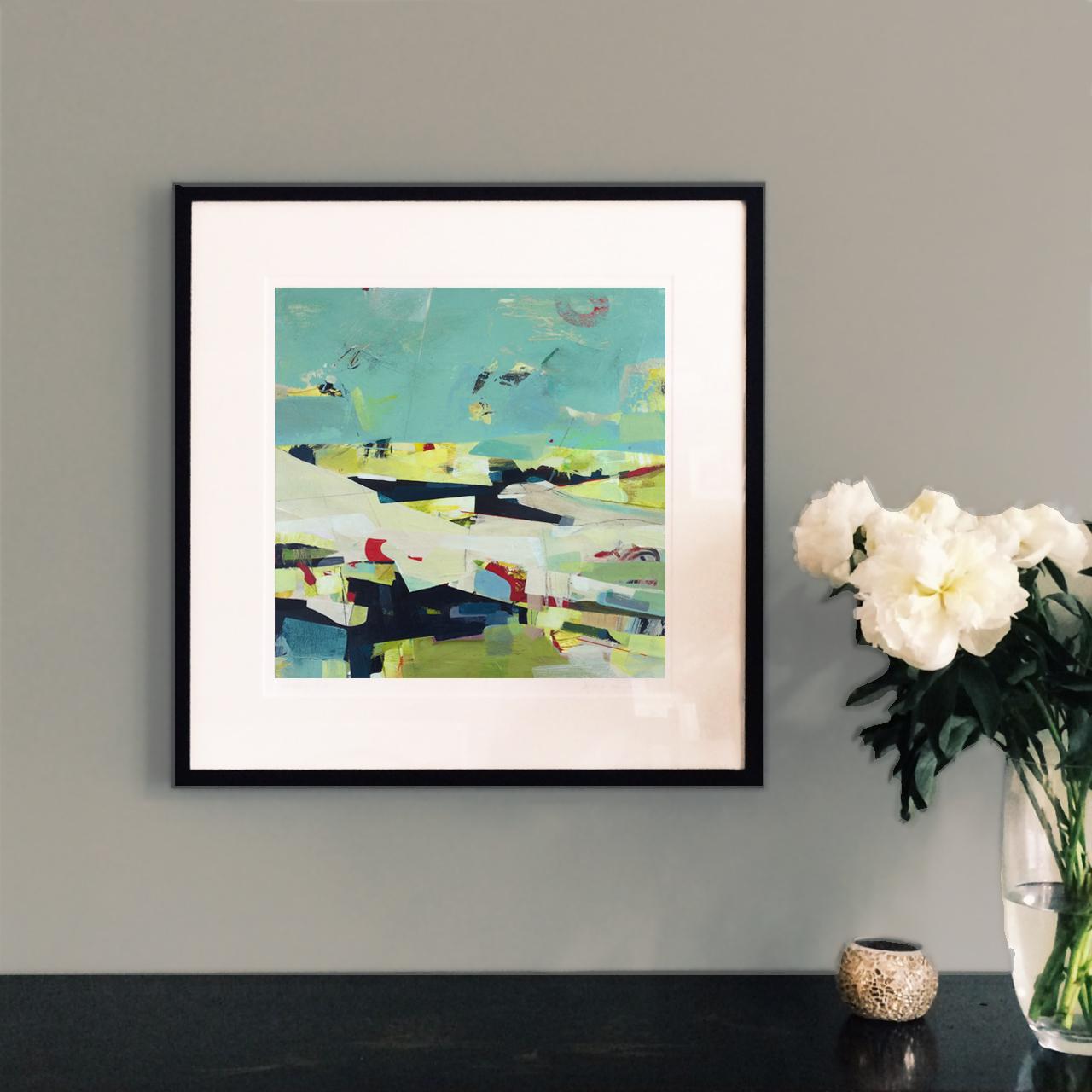 Alice Sheridan giclee print