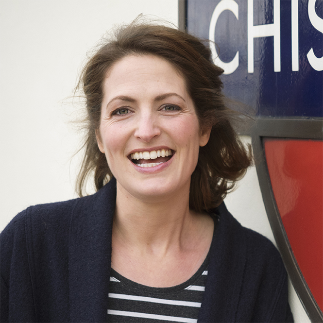 Alice Sheridan