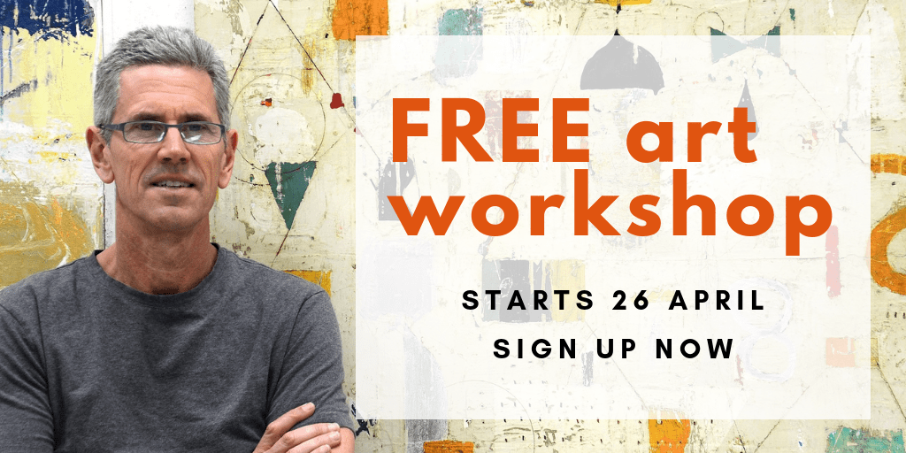 Art2Life free workshop