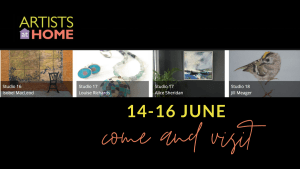 Artists at Home 2019