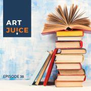 Art Juice best artist books