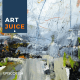 Art Juice interview with Lewis Noble