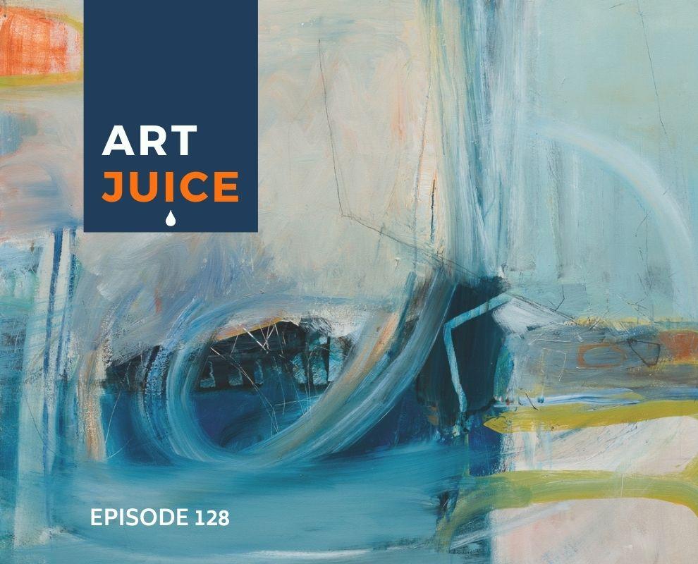 David Mankin on the Art Juice podcast