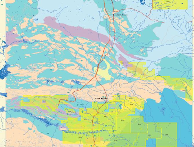 2643 fracking map OK