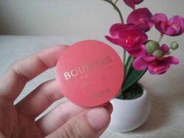 10 - Borjois Heatlhy Mix Blush