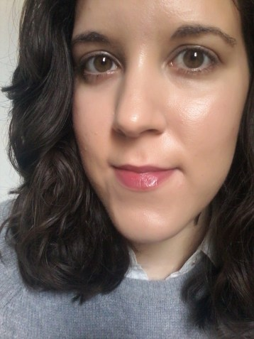 Sephora Lip Stain '20 Dusty Rose' (The Neutrals)