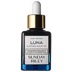 Sunday Riley's Luna (Sleeping Night Oil)