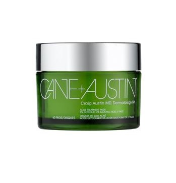 Acne Treatment Pads, Cane + Austin