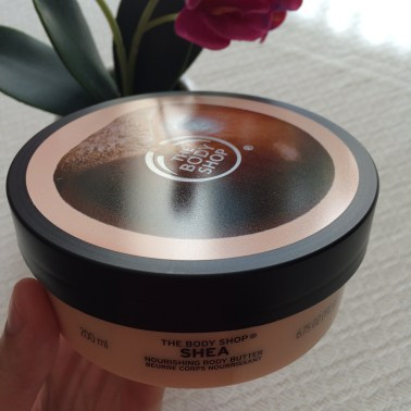 Shea Nourishing Body Butter