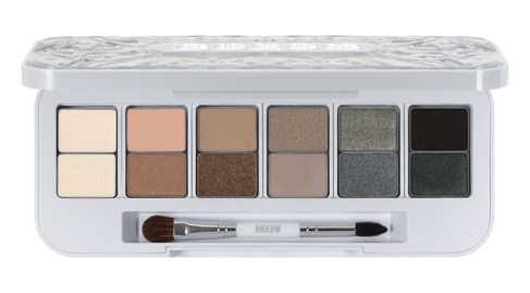 Stone Cold Babe Eyeshadow Palette