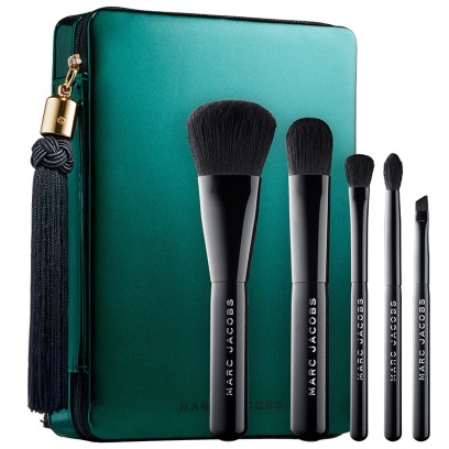 Your Place or Mine Travel Brush Collection