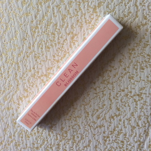 Blossom, Clean (Rollerball)