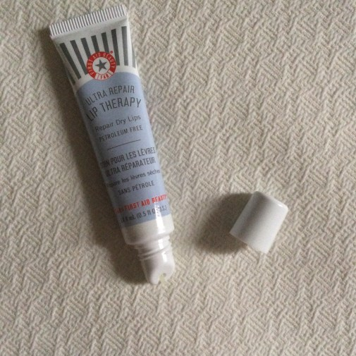 Ultra Repair Lip Therapy, First Aid Beauty