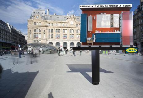 ikea-gare-st-lazare-panneau-affichage-evenementiel-ikea-ce-nest-pas-que-des-prix-bas
