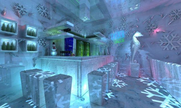 Bar de Gelo Shopping Total (4)