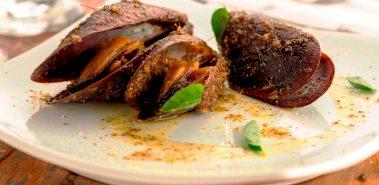 Fotos dos pratos e restaurantes participantes do Festival Bom Gourmet 5ª Edição.