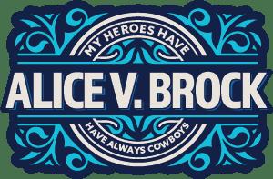 Alice V. Brock