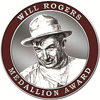 Will Rogers Medallion