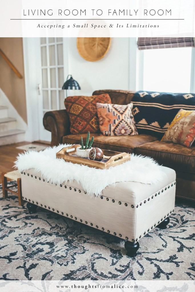 From Living Room to Family Room – Alice Wingerden