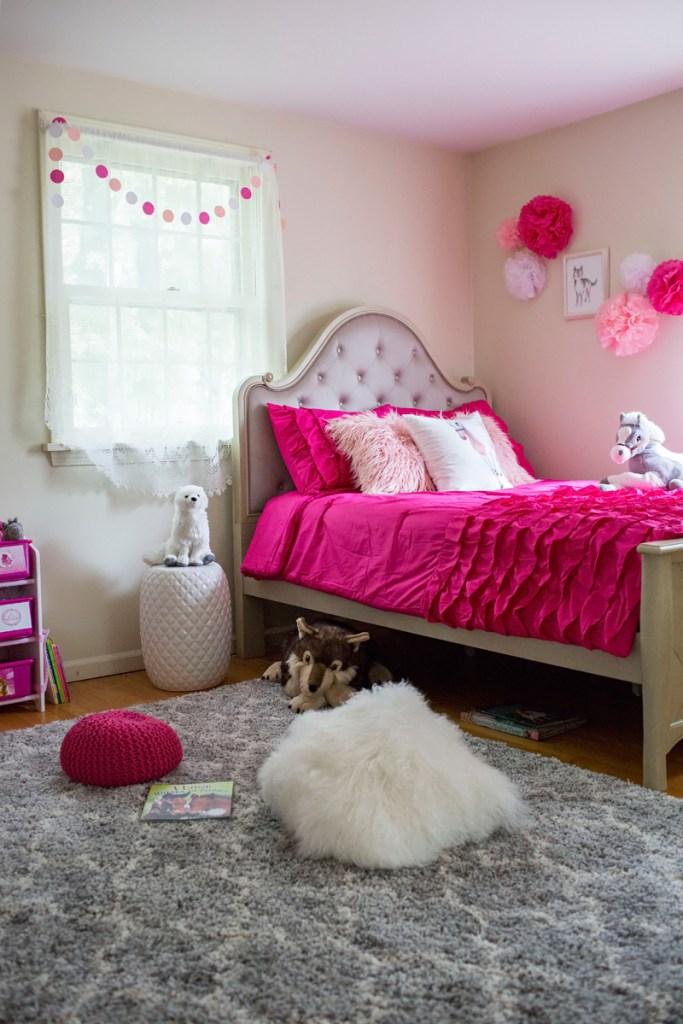 Choosing Girl\'s Bedroom Furniture – Alice Wingerden