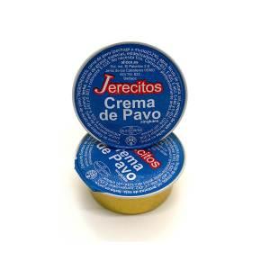 monodosis crema de pavo Jerecitos