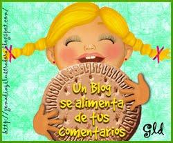 un_blog_se_alimenta..rubia