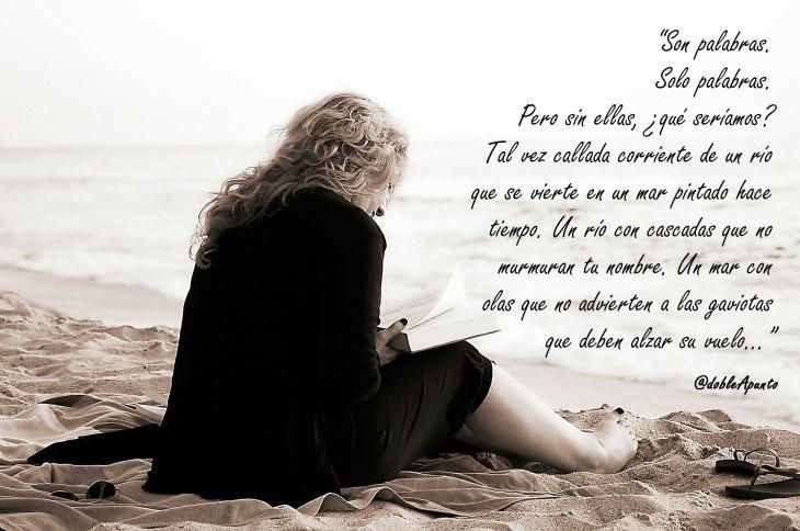 Poema: Palabras
