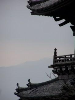 Gate at Kirihata-ji, temple #10