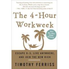 Tim Ferriss 4-Hour Workweek