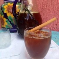 Tepache: Una de las bebidas típicas de México