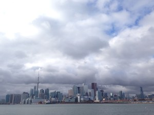 Halloween Weekend and a Day Trip in Toronto