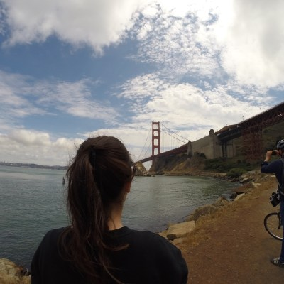 2 Nights In San Francisco – The Start of Our Cross Country Road Trip!