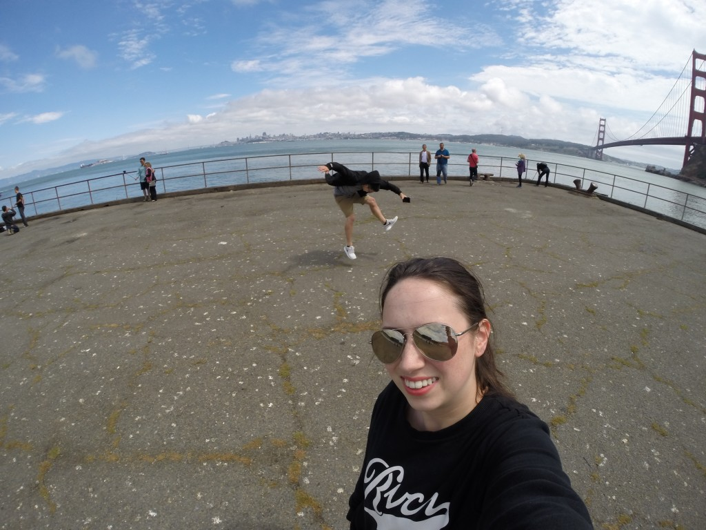 SF Golden Gate