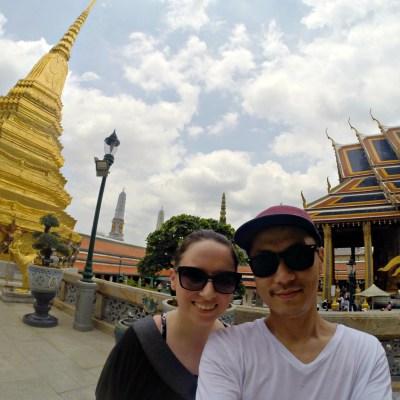 Dear Thailand
