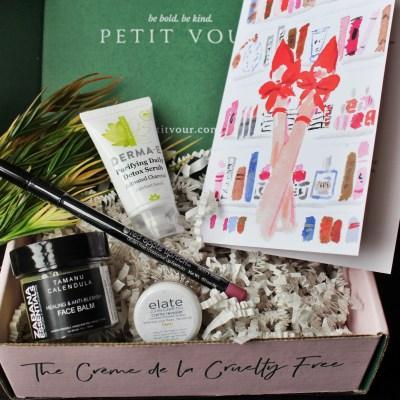 Petit Vour Unboxing | February Edition